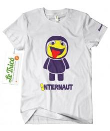 Internaut  + Poster cu autograf CADOU