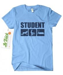 Student - Lichidare stoc