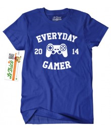 Everyday Gamer