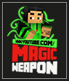 Magic Weapon