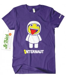 Internaut + Sticker gratis