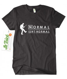 Normal isn't normal - Lichidare stoc