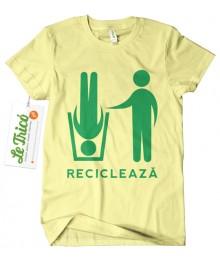 Reciclează