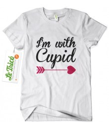 I'm with cupid - Lichidare stoc