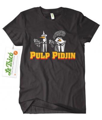 Pulp Pidjin