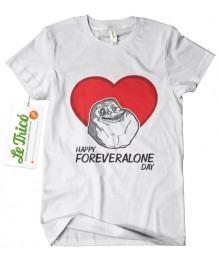 Foreveralone Day + sticker gratis