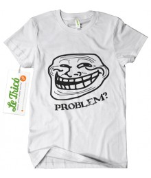 Problem? + sticker gratis