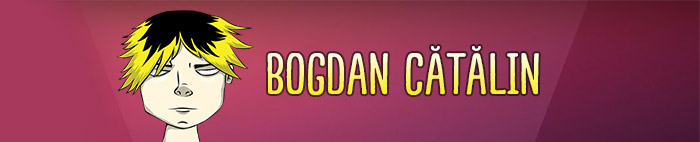 Bogdan Catalin Shop