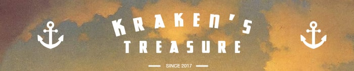 Kraken's Treasure