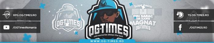 OG Times Shop