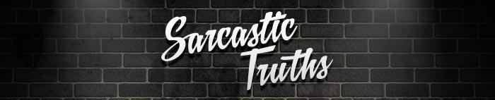 Sarcastic Truths Shop