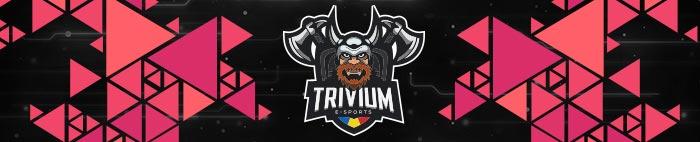 Trivium E-Sports Shop