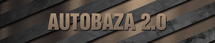 Autobaza 2.0 Shop