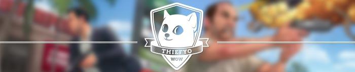 Thiefyo Shop